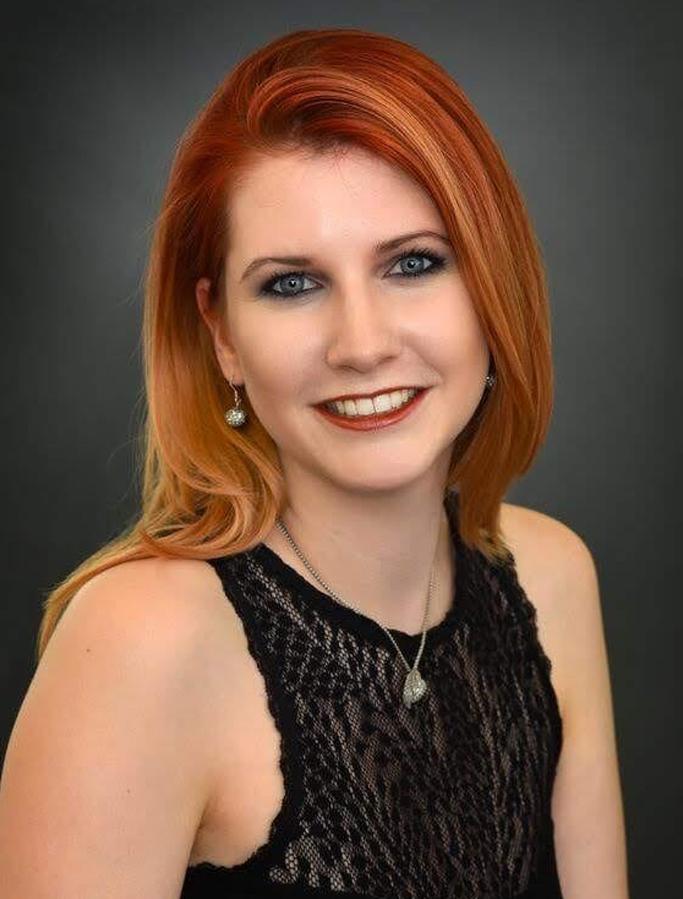 Carmen Zimmerman